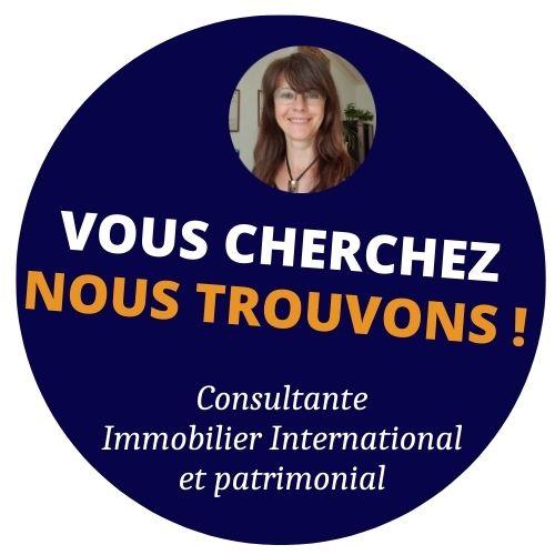 CONSULTANTE IMMOBILIER INTERNATIONAL ET PATRIMONIAL